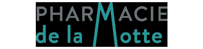 Pharmacie de la Motte logo