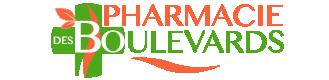 Pharmacie des Boulevards logo
