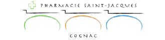 Pharmacie Saint-Jacques logo