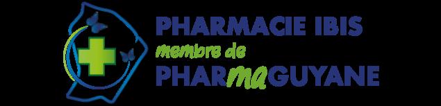 Pharmacie Ibis logo