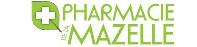 Pharmacie de la Mazelle logo