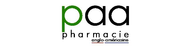 Pharmacie Anglo Américaine logo