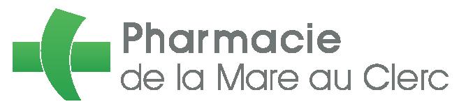Pharmacie de la Mare au Clerc logo