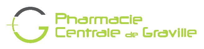 Pharmacie Centrale de Graville logo