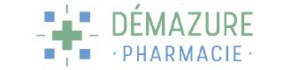 Pharmacie Demazure logo