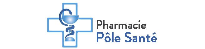 Pharmacie Pôle Santé logo