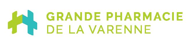 Grande Pharmacie de la Varenne logo