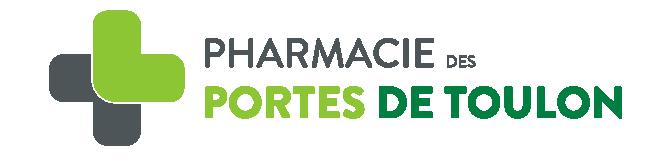 Pharmacie Des Portes de Toulon logo