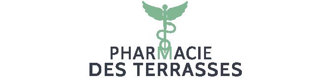 Pharmacie des Terrasses logo