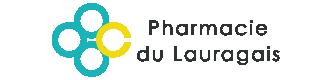 Pharmacie du Lauragais logo