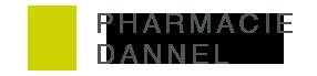 Pharmacie Dannel logo