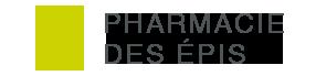 Pharmacie des Épis Saint-Max logo