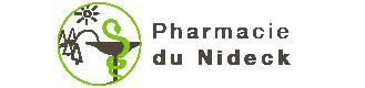 Pharmacie du Nideck logo