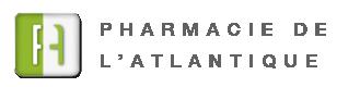 Pharmacie de l'Atlantique logo