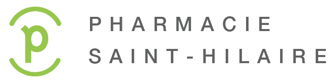 Pharmacie Saint-Hilaire logo