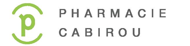 Pharmacie Cabirou logo
