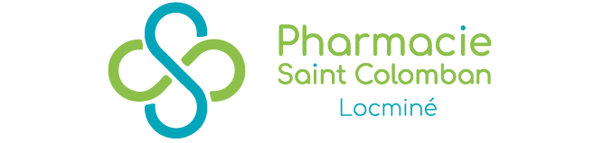 Pharmacie Saint Colomban logo