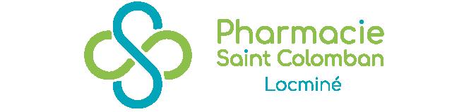 Pharmacie Saint Colomban logo