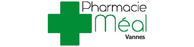 Pharmacie Méal logo