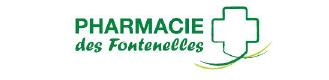 Pharmacie des Fontenelles logo