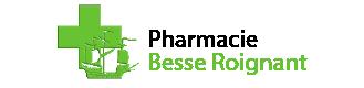 Pharmacie Besse Roignant  logo