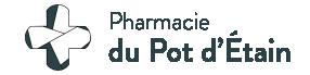 Pharmacie du Pot d'Étain logo