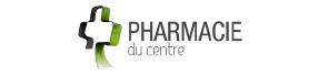 Pharmacie Du Centre logo