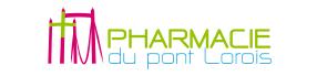 Pharmacie du Pont Lorois logo