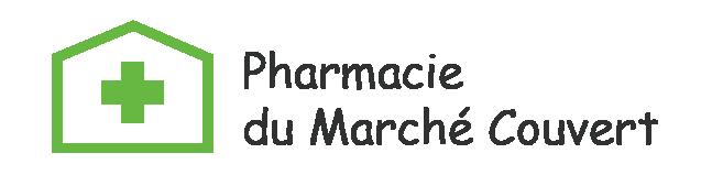 Pharmacie du Marché Couvert logo
