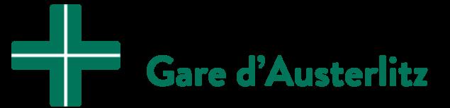 Pharmacie de la Gare d'Austerlitz logo