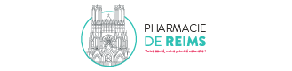 Pharmacie de Reims logo