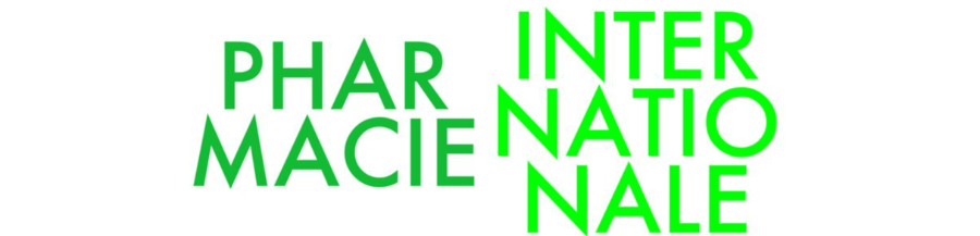 Pharmacie Internationale Hendaye logo