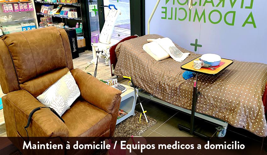 Pharmacie Internationale Hendaye à Hendaye
