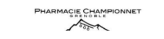 Pharmacie Championnet logo