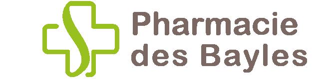 Pharmacie des Bayles logo