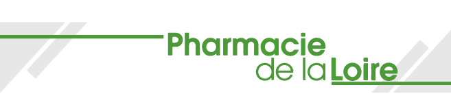 Pharmacie de la Loire logo