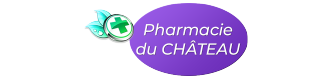 Pharmacie du Château logo