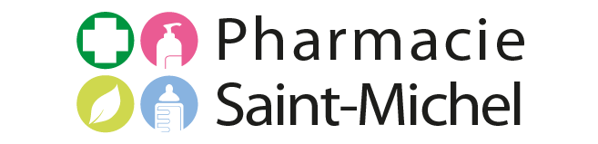 Pharmacie Saint-Michel logo