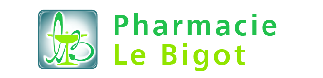 Pharmacie Le Bigot logo