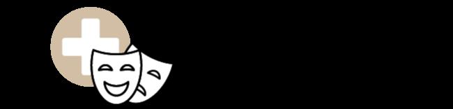Pharmacie du théâtre logo