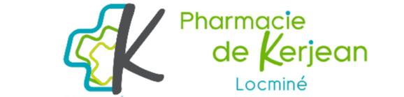 Pharmacie de Kerjean logo