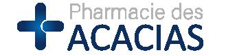 Pharmacie des Acacias logo