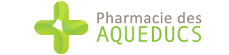 Pharmacie des Aqueducs logo