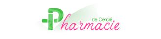 Pharmacie de Cercié logo