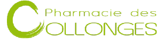 Pharmacie des Collonges logo