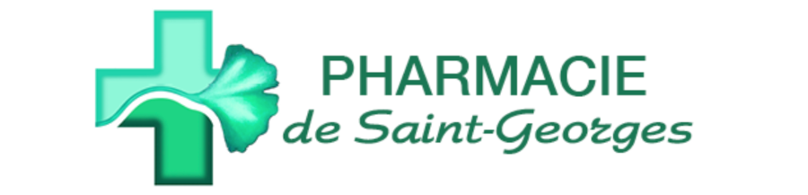 Pharmacie de Saint-Georges logo
