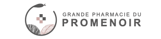 Grande Pharmacie du Promenoir logo