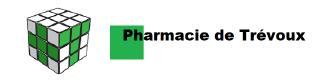 Pharmacie de Trévoux logo