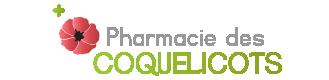 Pharmacie des Coquelicots logo