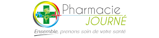 Pharmacie Journé logo